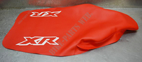 Seat cover Honda XR250 and XR600 1989