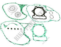 HONDA GASKETS SET XL500R XL500S, XR500 1979-1982