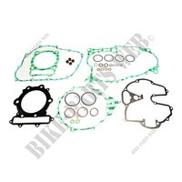 Gasket set for Honda XR500R RFVC 1983 84